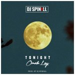 DJ Spinall Tonight artwork