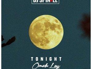 DJ Spinall Tonight artwork