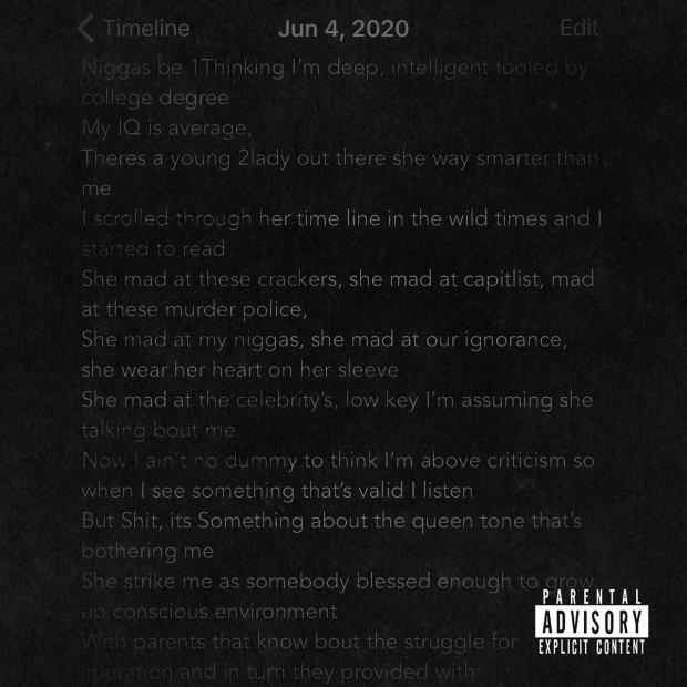 J Cole Snow On Tha Bluff mp3 download