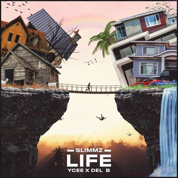 Slimmz – Life ft. Ycee Del B