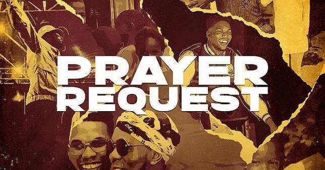 Victor AD Ft. Patoranking Prayer Request 1