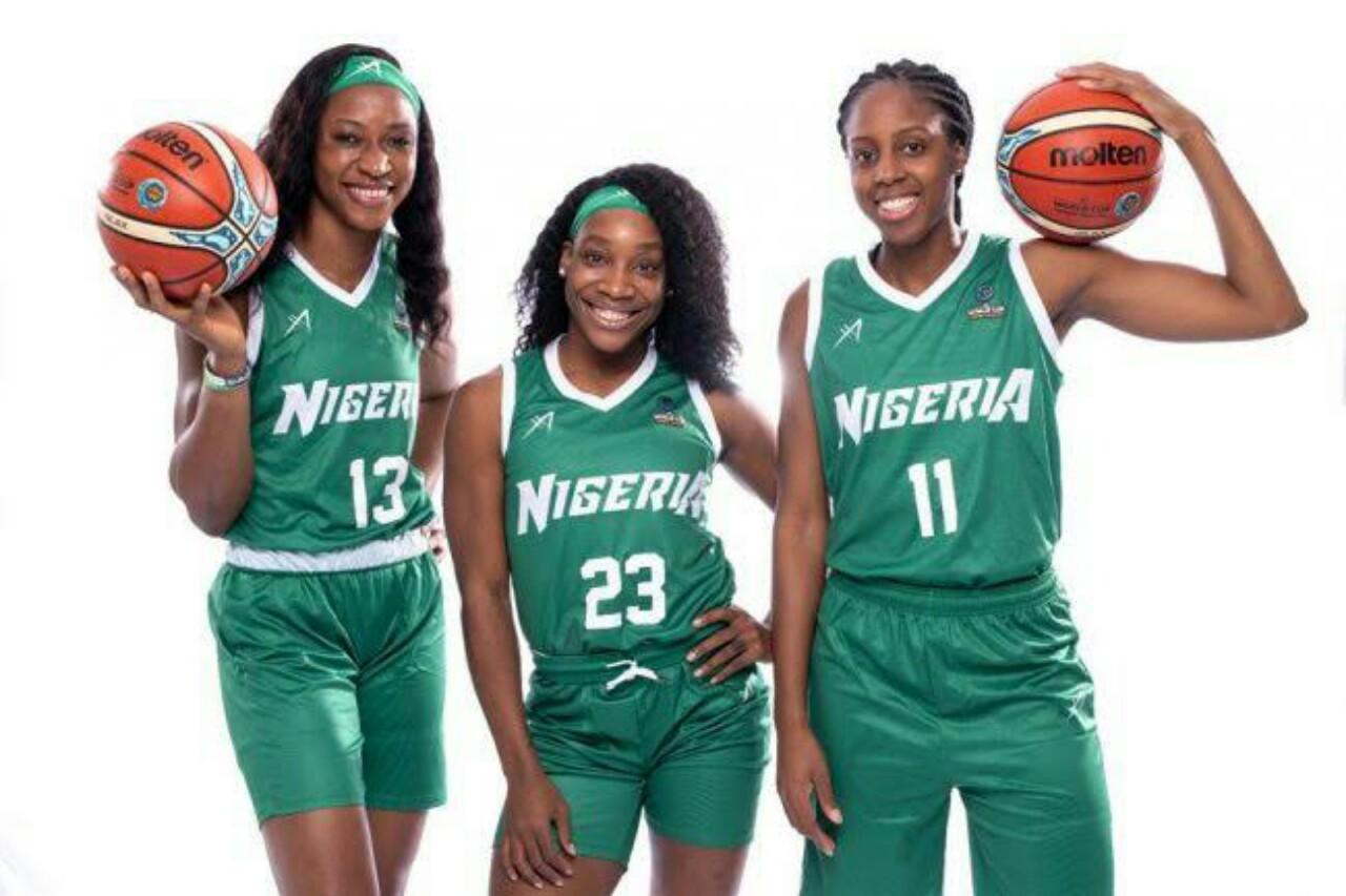 Basketball Nigeria