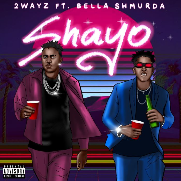 2Wayz Ft. Bella Shmurda – Shay