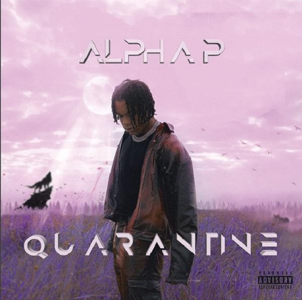 Alpha P – Quarantine