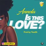 Annola – Is this Love