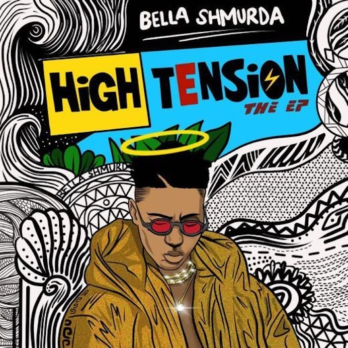 Bella Shmurda – Omnipotent