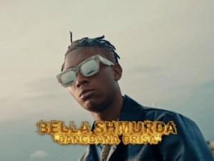 Bella Shmurda 2