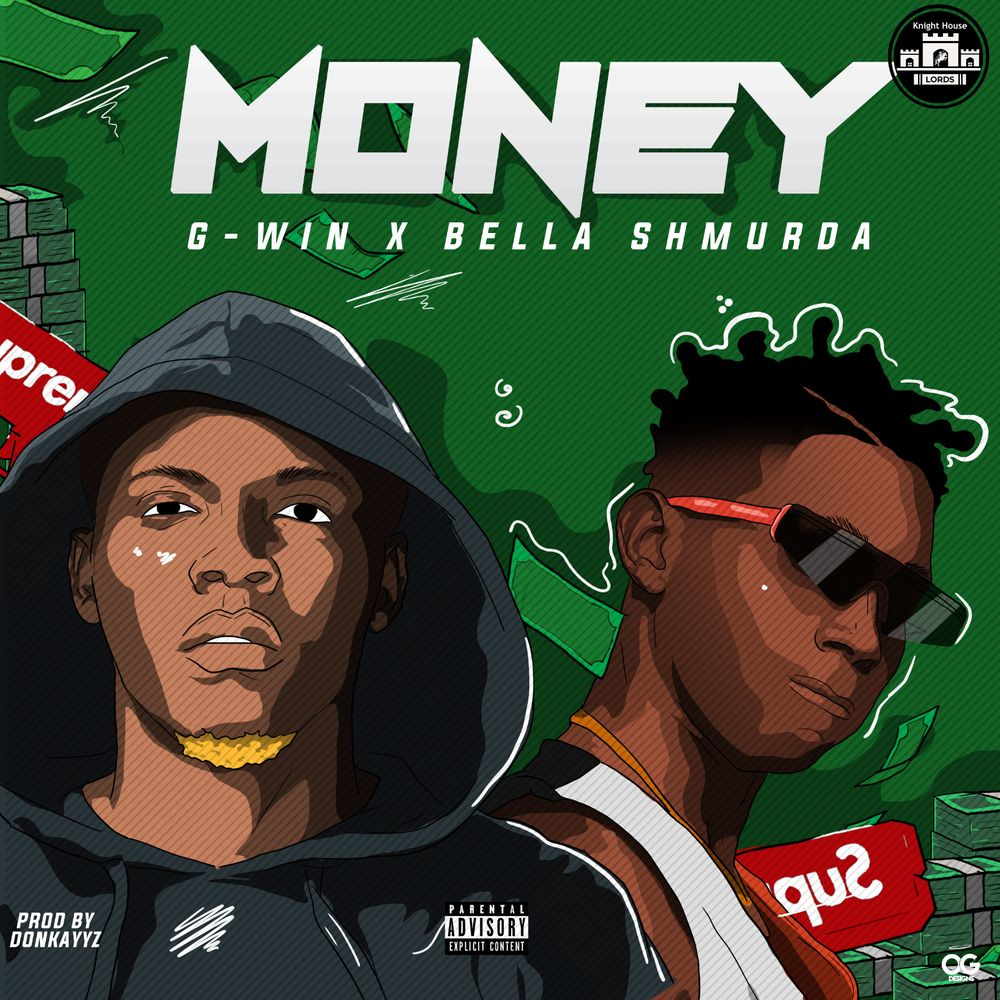 G Win Money Bella Shmurda