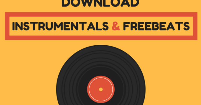 Instrumental freebeats 11