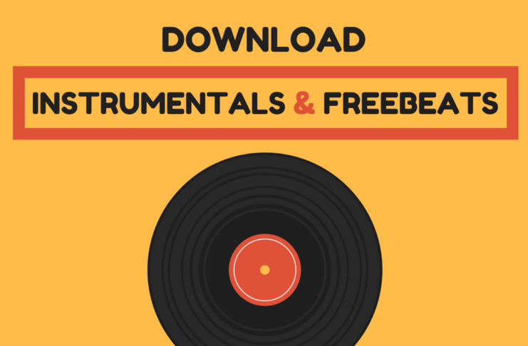 Instrumental freebeats 7