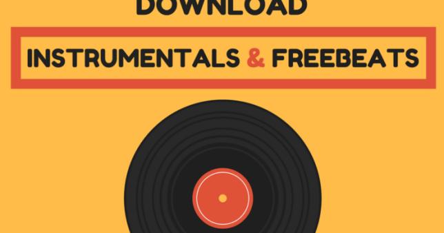 Instrumental freebeats 8