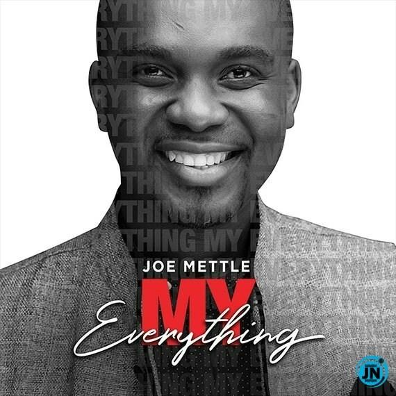 Joe Mettle My Everything artwork 1