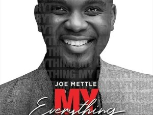 Joe Mettle My Everything artwork 1