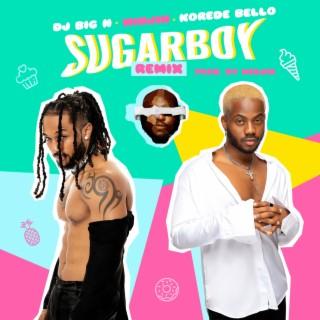 Minjin Ft Korede Bello & Dj Big N – Sugarboy Remix