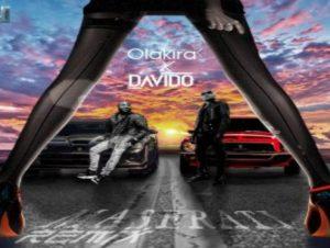 Olakira Ft. Davido – In My Maserati Remix