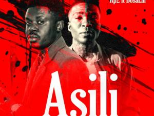 RP2 – Asili ft. Bosalin