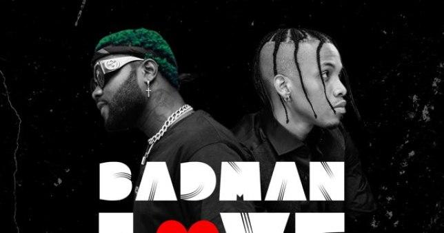 Skales ft Tekno – Badman Love Remix