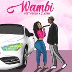 Yetty Gold Wambi Artwork 1
