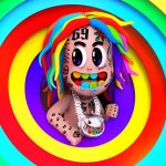 TROLLZ by 6ix9ine & Nicki Minaj ( Instrumental )