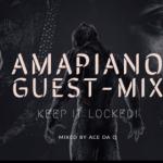 Ace da Q – AMAPIANO GUEST MIX 2 ft Nomcebo Master KG Shasha Vigro Deep Jazz Dissciples