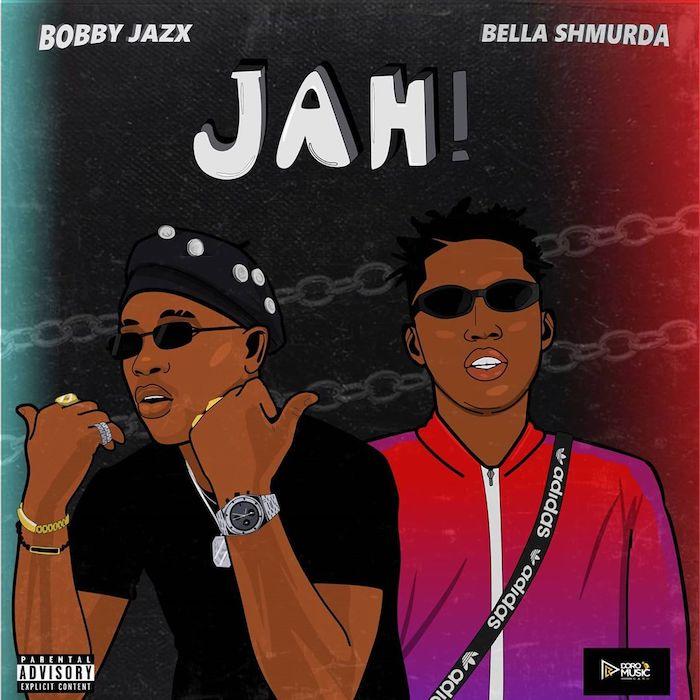 Bobby Jazx Ft Bella Shmurda – Jah