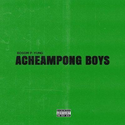 Bosom P Yung ft. Kwesi Arthur – Adabi