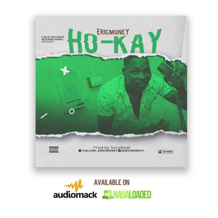 Ericmoney – Ho Kay 1