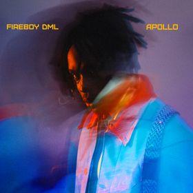 Fireboy DML – Afar Ft. Olamide-( Instrumental )