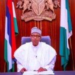 Full Speech of President Muhammadu Buhari Today
