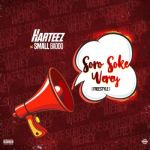Harteez ft. Small Baddo – SORO SOKE WEREY