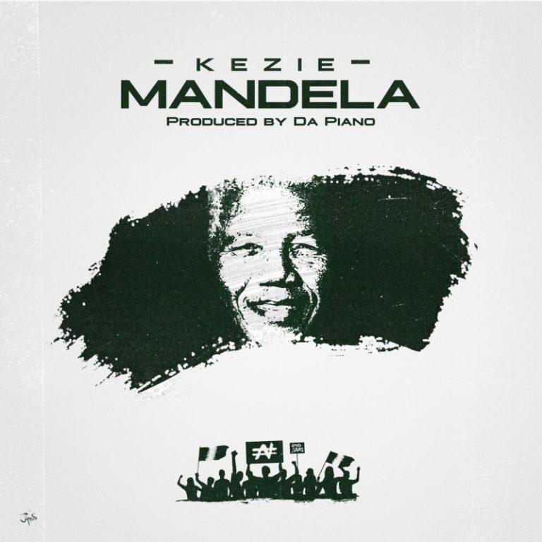 Kezie – Mandela