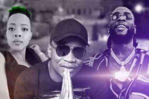 Master KG – Jerusalema Radio Edit Ft. Burna Boy Nomcebo Zikode Remix