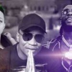 Master KG – Jerusalema Radio Edit Ft. Burna Boy Nomcebo Zikode Remix