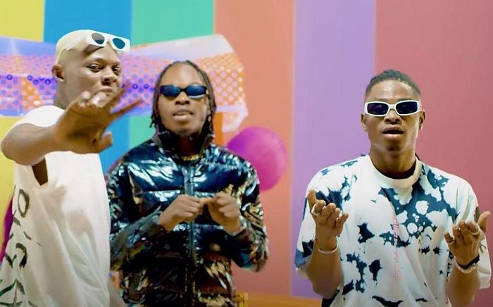 Video Mohbad Ft. Naira Marley Lil Kesh – Ponmo Sweet