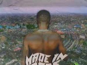 Wizkid ft. six9ja Made In Lagos Mixtape