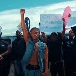 VIDEO: Dotman – Naija #EndSars