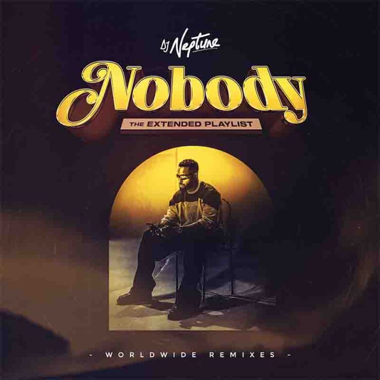 DJ Neptune ft Tayc & Joeboy – Nobody (French Remix)