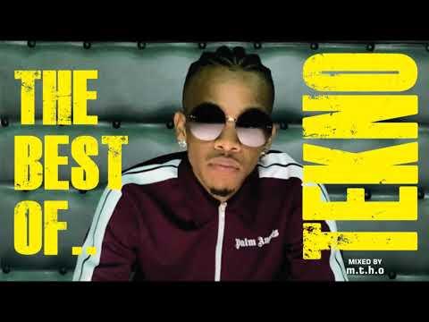 DJ m.t.h.o – The Best Of Tekno Mixtape