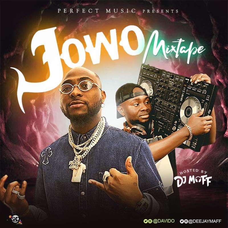 Dj maff Jowo mixtape