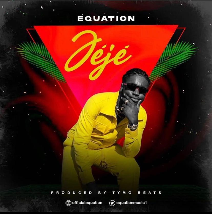 Equation – Jeje