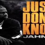 Jahmiel – Just Dont Know