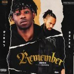 JeriQ ft Phyno – Remember Remix