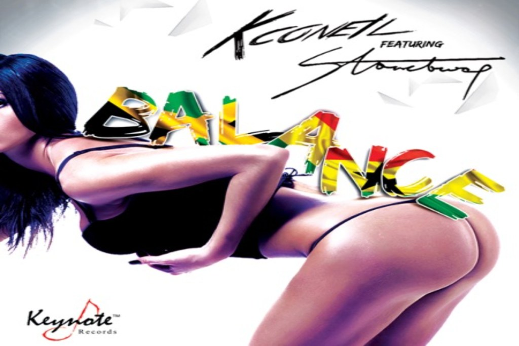 KConeil – Balance ft Stonebwoy