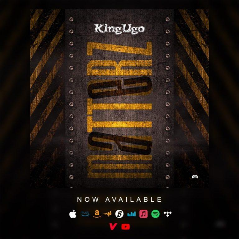 KingUgo – Matterz