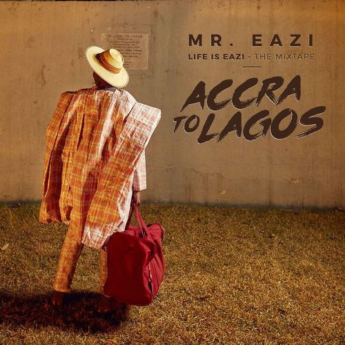 Mr Eazi 8