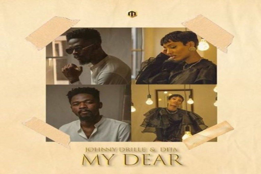 Di'Ja ft Johnny Drille – My Dear