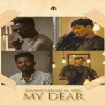 Di'Ja ft Johnny Drille – My Dear