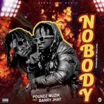 Poundz Muzik Ft Barry Jhay Nobody