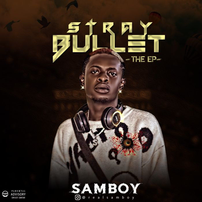 Samboy x Seyi Vibez Goons