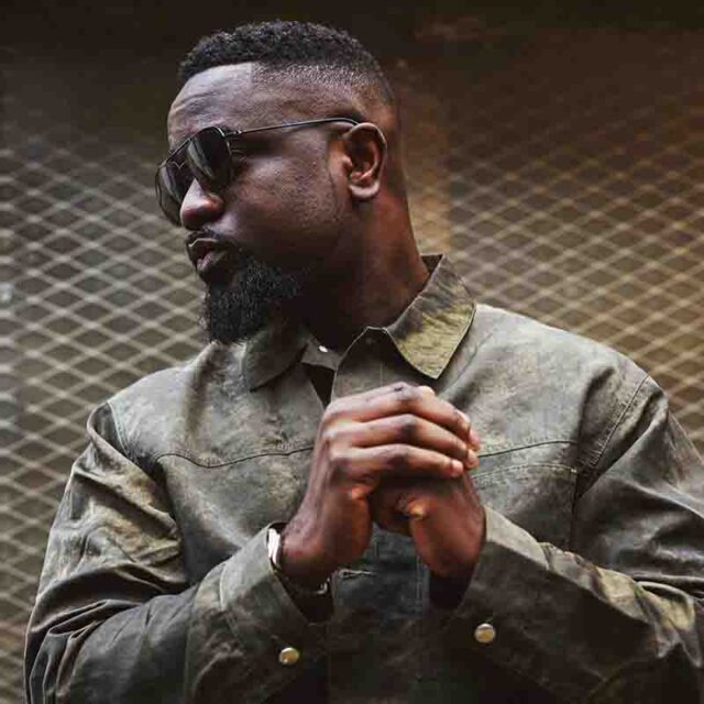 Sarkodie – Quick One Drill Freestyle